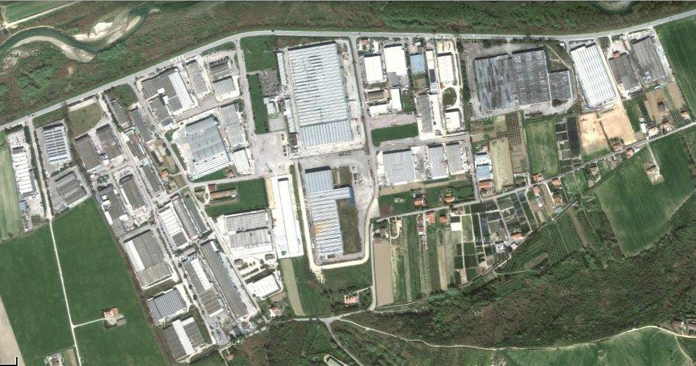 Zona Industriale 2
