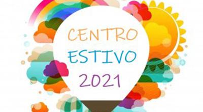 Centro estivo 2021 – Preiscrizione – (08/06/2021)