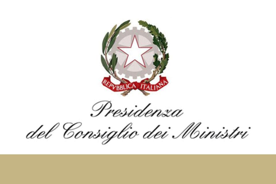 Dpcm del 3 novembre 2020 – Nuove misure per fronteggiare l'emergenza epidemiologica da Covid-19 – (07/11/2020)