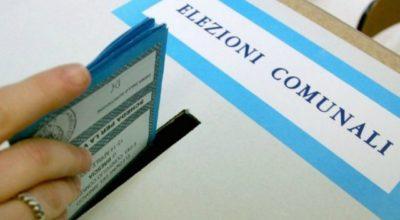 Elenco dei proclamati eletti alla carica di consigliere comunale
