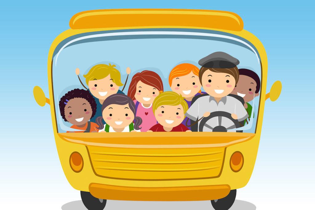 Iscrizione trasporto scolastico A/S 2021/2022